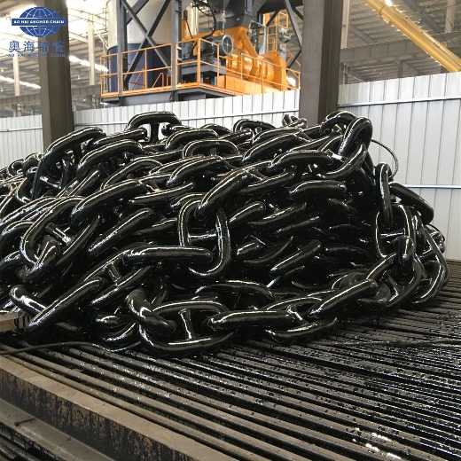 78MM Anchor Chain In Stock