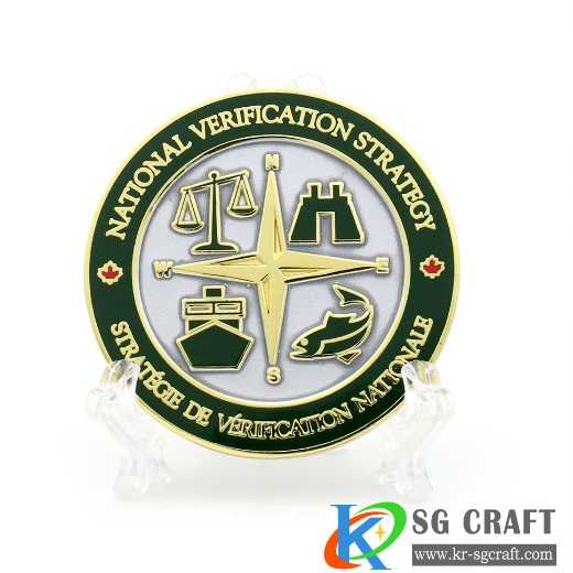 Largest Custom Metal Coins&Medals Supplier In China.