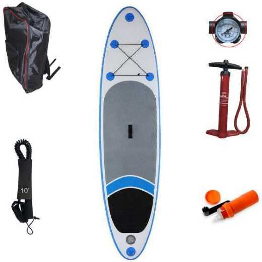 Inflatable Sup Paddle Board/Sup Paddle Board with High Quality Non-Slip EVA Pad