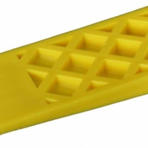 Plastic Molded Wedges