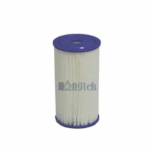 BPC series Big Blue Polyester Pleated Cartridge Filters