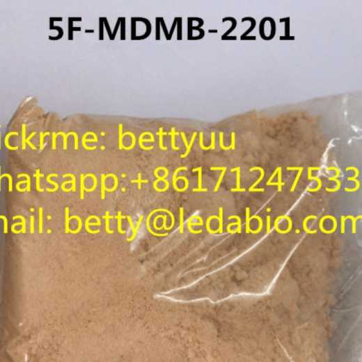 5F-MDMB-2201 5fmdmb2201 sample testing 5g 10g with low price  Wickr:bettyuu