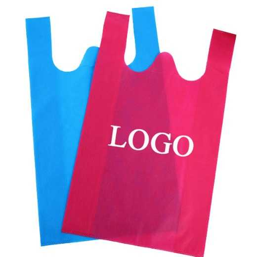 PP Non Woven Bag 2019 high selling Custom Promotional Picture Printing
