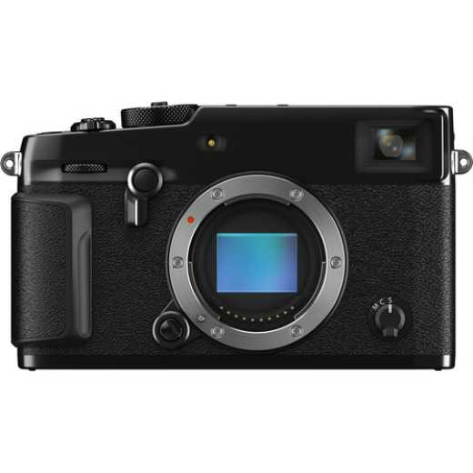 FUJIFILM X-PRO3 MIRRORLESS DIGITAL CAMERA