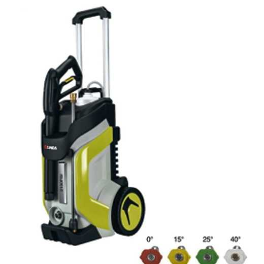 ELECTRIC HIGH PRESSURE WASHER 701