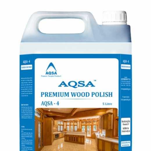 Premium Wood Polish