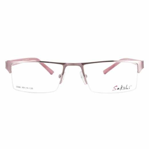 Unisex Model with Stainless Steel Front - 5046B